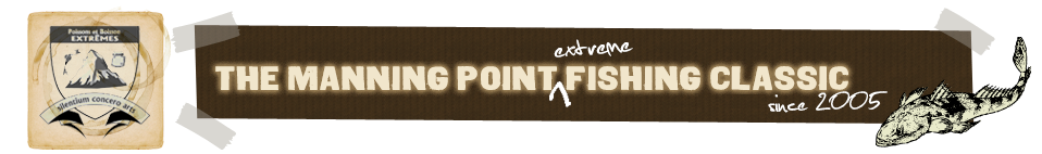 Manning Point Fishing Classic, Extreme Fishing Competition, Australia